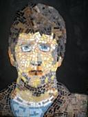 mosaikportrait