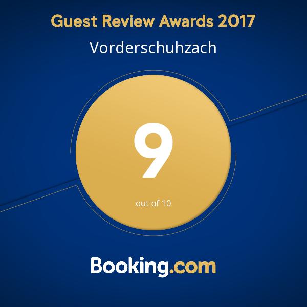 guest award 2017
