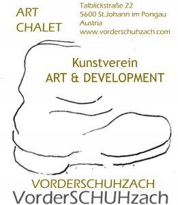 Art Chalet Vorderschuhzach