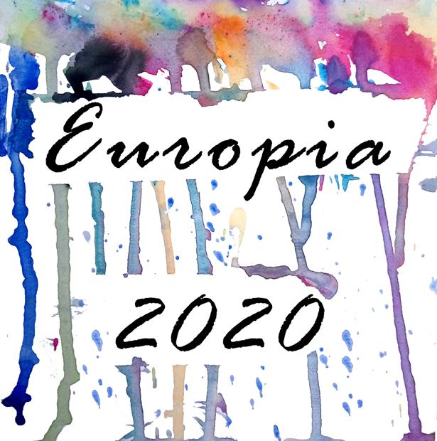 Logo EUROPIA 2020mittel