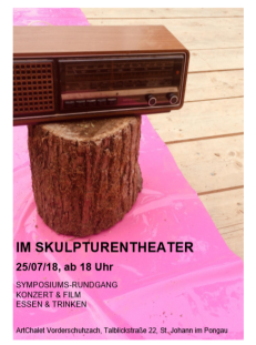 Im SKULPTURENTHEATER