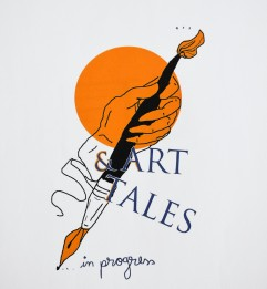 logo deborah nagy - Art&Tales