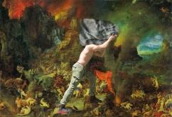 Austria - Sisyphus