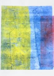 Nicole Schindelholz - Abstrakt 1