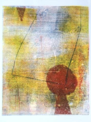 Nicole Schindelholz - Abstrakt 2c