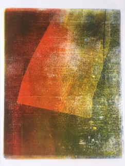 Nicole Schindelholz - Abstrakt 2e