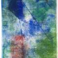 Nicole Schindelholz - Abstrakt 3a