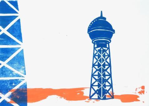 Nicole Schindelholz - Turm 2