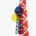 Nicole Schindelholz - Turm 4b