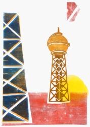 Nicole Schindelholz - Turm 5