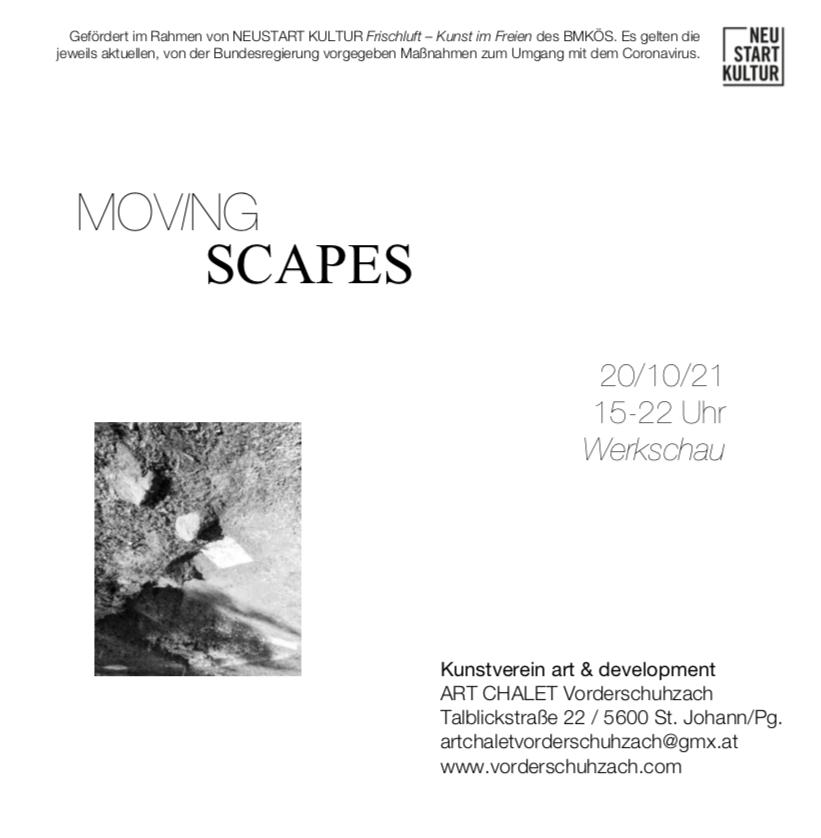 Einladungskarte_Moving Scapes